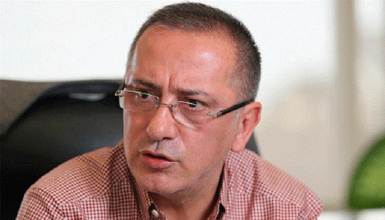 Fatih Altaylı: 'Çare Fatih Terim değil. Tek çare...'