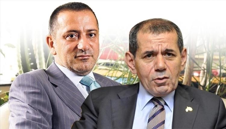 Fatih Altaylı: ''Dursun Özbek yeniden seçilirse Galatasaray küme düşer''