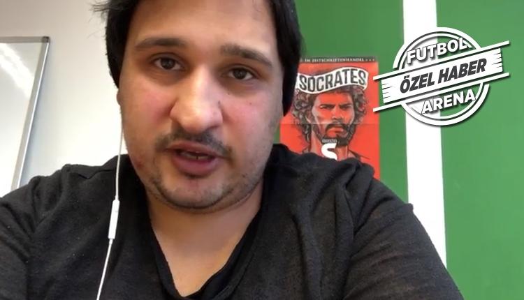 Fatih Demireli, Bayern Münih'i anlattı! 'Beşiktaş'ın avantajı'