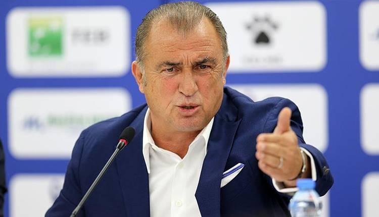 Fatih Terim açıkladı! Galatasaray'dan teklif geldi mi?