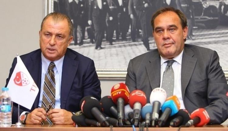 Fatih Terim, Galatasaray anlaşması sonrası TFF'den tazminat alacak mı?