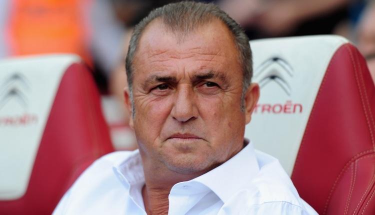 Fatih Terim, Galatasaray'a gelir gelmez biletlerini kesti