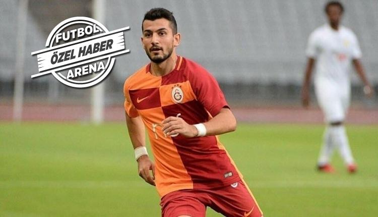 Fatih Terim, Galatasaray'da Emrah Başsan'ı kadroda düşünmüyor
