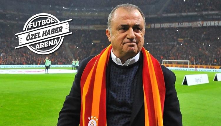 Fatih Terim'in Galatasaray için istediği 2. transfer hedefi