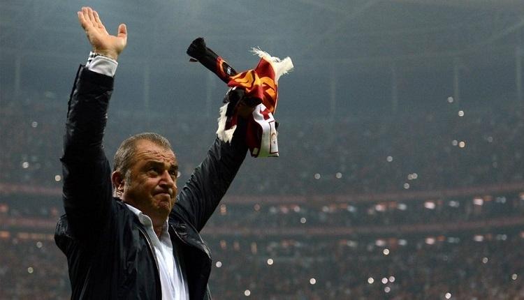 Fatih Terim'in Galatasaray paylaşımı rekor kırdı