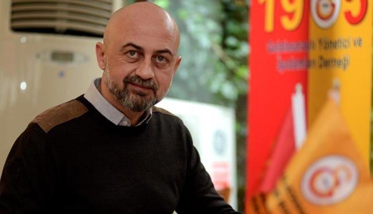 Fatih Terim'in gelişiyle eski yöneticiden Cenk Ergün'e istifa çağrısı