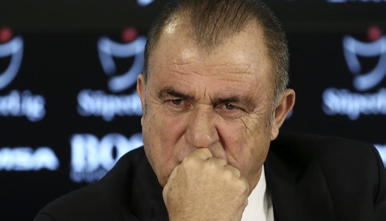 Fatih Terim'in maaşında değişiklik! Galatasaray'dan yeni KAP açıklaması