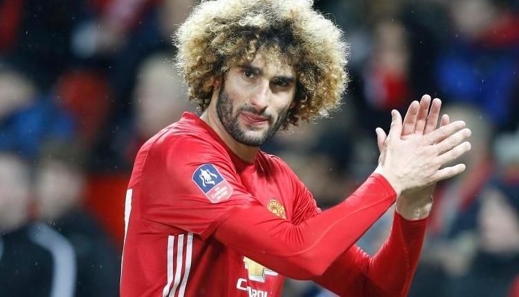 Fellaini transferi için Manchester United'dan Beşiktaş'a yanıt