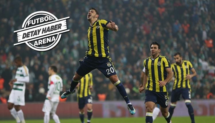 Fenerbahçe 13 ay sonra ilki başardı