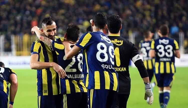 Fenerbahçe, Beşiktaş maçından sonra bir ilki yaşadı
