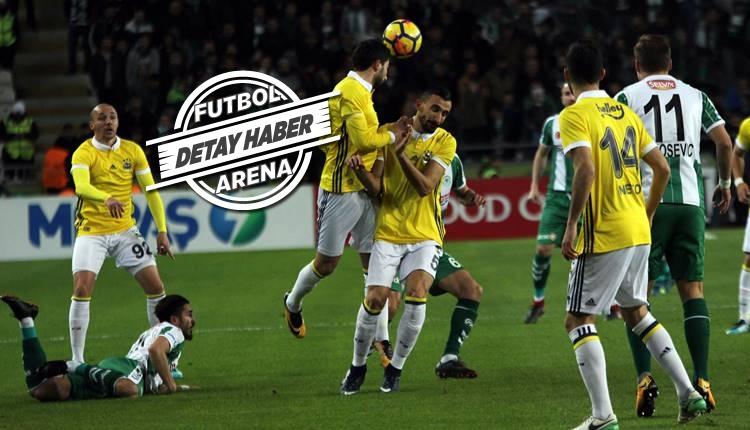 Fenerbahçe deplasmanlarda zorlanıyor