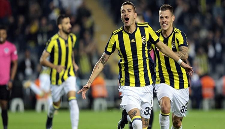 Fenerbahçe en golcü, Beşiktaş en az yiyen takım!