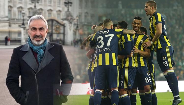Fenerbahçe için Adnan Aybaba'dan olay paylaşım!