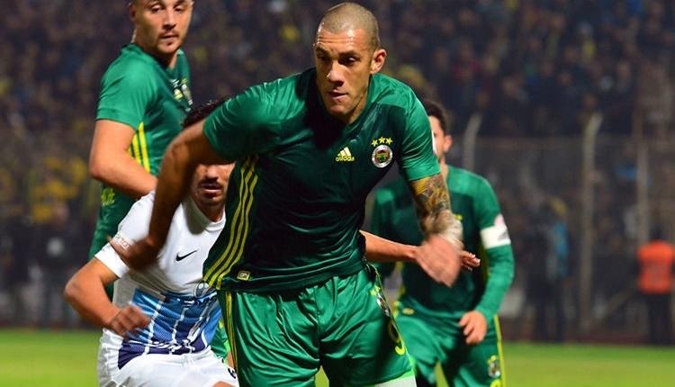 Fenerbahçe, Jose Fernandao transferinde fiyatı arttırdı