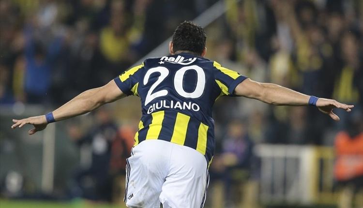 Fenerbahçe, Kasımpaşa ceza sahasında rekor kırdı
