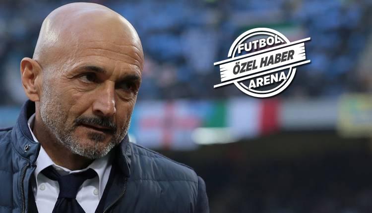 Fenerbahçe, Luciano Spalletti'den neden vazgeçti!?