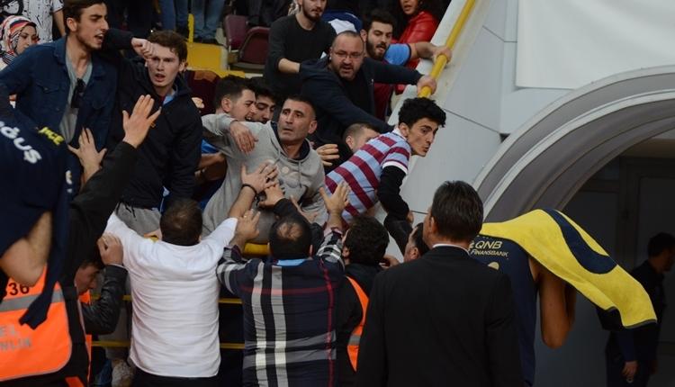 Fenerbahçe, Trabzonspor'u şikayet etti! Suç duyurusu