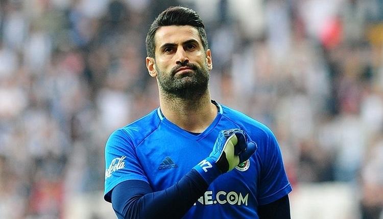 Fenerbahçe yönetiminden Volkan Demirel'e yeni sözleşme