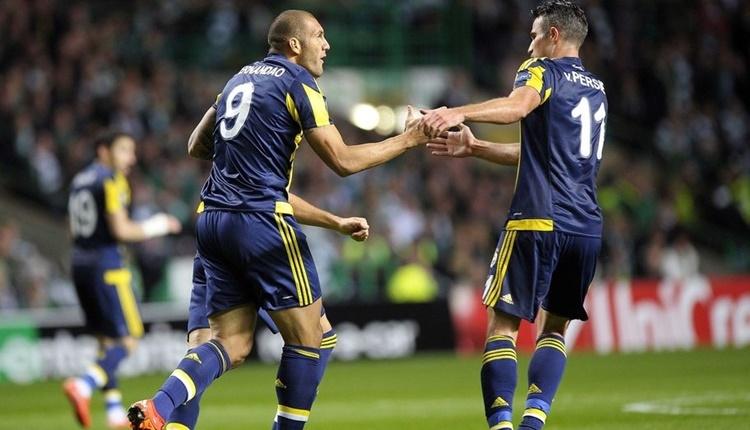 Fenerbahçe'de 2 oyuncu devre arası gidiyor