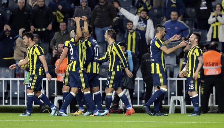 Fenerbahçe'de 49 hafta sonra gelen istatistik!