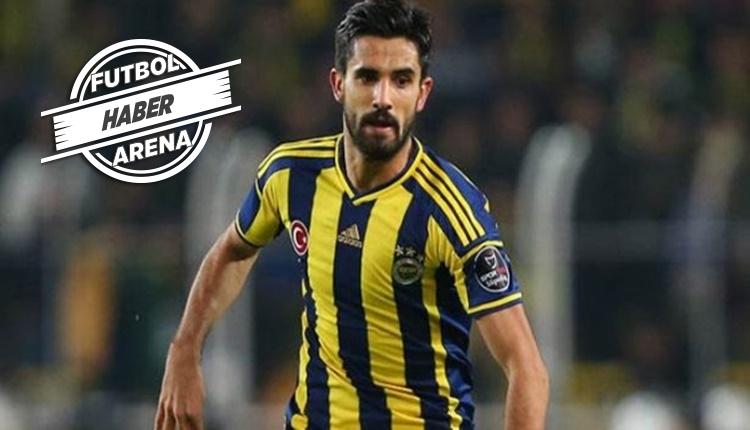 Fenerbahçe'de Alper Potuk'un sakatlığında son durum