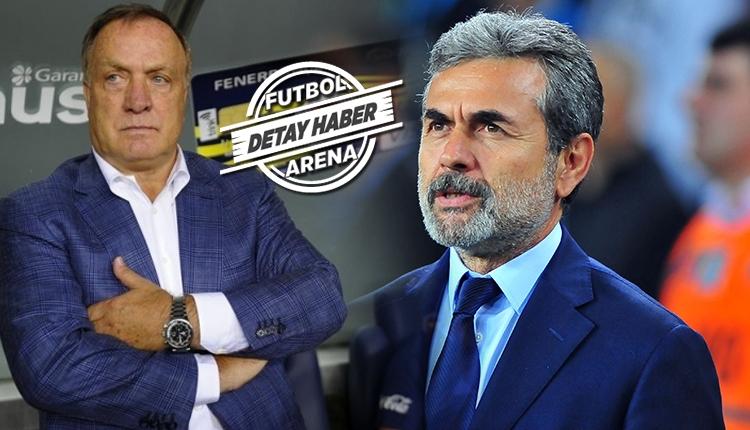 Fenerbahçe'de Aykut Kocaman, Advocaat'ın rekoruna göz dikti