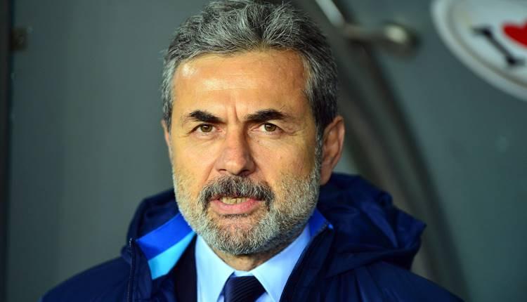 Fenerbahçe'de Aykut Kocaman'dan 4-6-0 taktiği