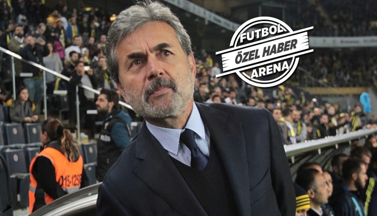 Fenerbahçe'de Aykut Kocaman'dan Karabükspor maçı öncesi kadro kararı