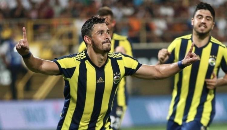 Fenerbahçe'de Aykut Kocaman'ın gizli golcüsü Giuliano