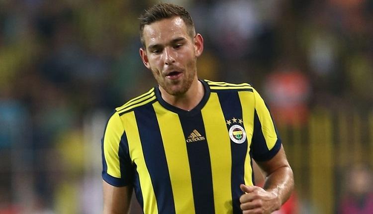 Fenerbahçe'de Bursaspor maçında Janssen şoku!