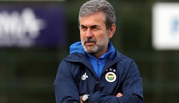 Fenerbahçe'de forvet aranıyor! Kasımpaşa maçında forvette kim oynayacak?