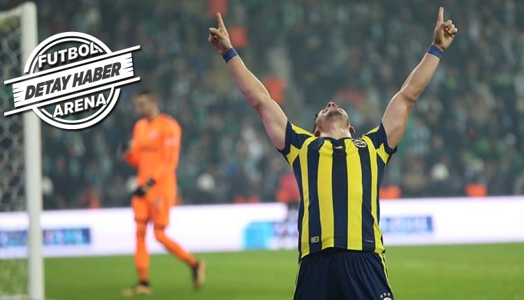 Fenerbahçe'de Giuliano fırtınası! Kariyer sezonu
