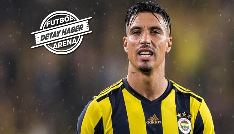 Fenerbahçe'de iç saha kralı Nabil Dirar
