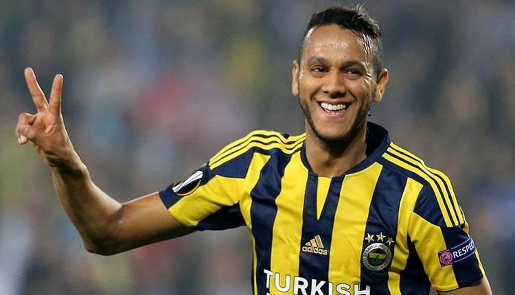 Fenerbahçe'de iç transfer! Josef de Souza...