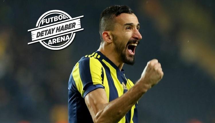 Fenerbahçe'de Mehmet Topal 2 yıl sonra büyük başarı