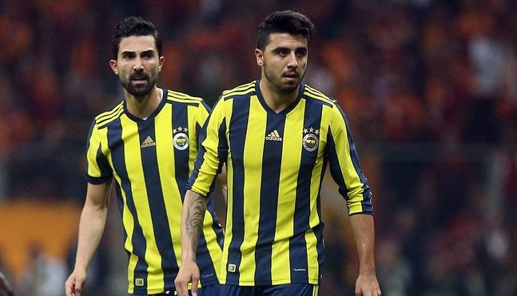 Fenerbahçe'de Ozan Tufan'ın yedek kalma sebebi