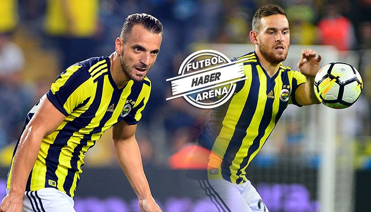 Fenerbahçe'de Roberto Soldado ve Vincent Janssen'in sakatlığında son durum