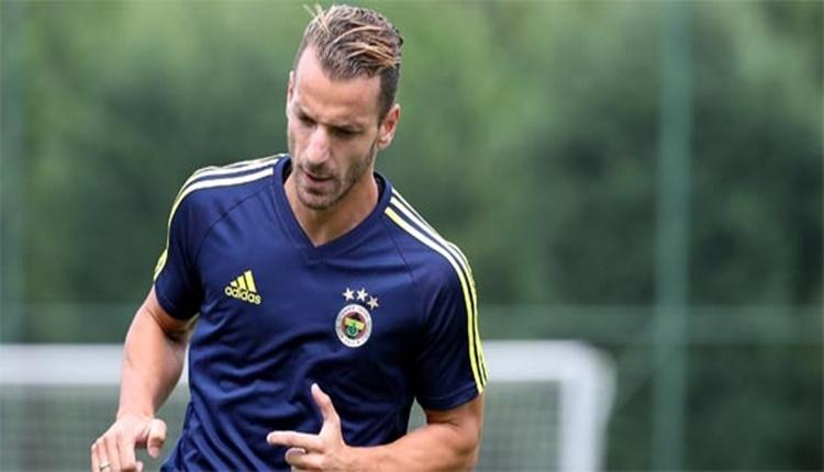 Fenerbahçe'de Roberto Soldado'dan iddialı açıklamalar