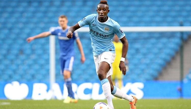 Fenerbahçe'de transferde Seko Fofana hamlesi