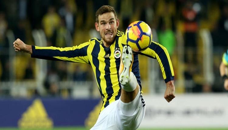Fenerbahçe'de Vincent Janssen'in sakatlığı korkutuyor!