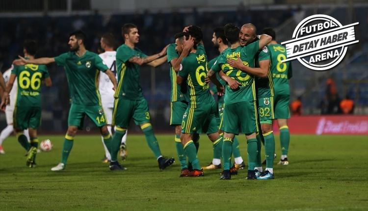 Fenerbahçe'den savunmada büyük gelişim