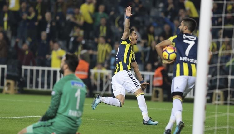 Fenerbahçe'den sezon rekoru! Galibiyet serisi