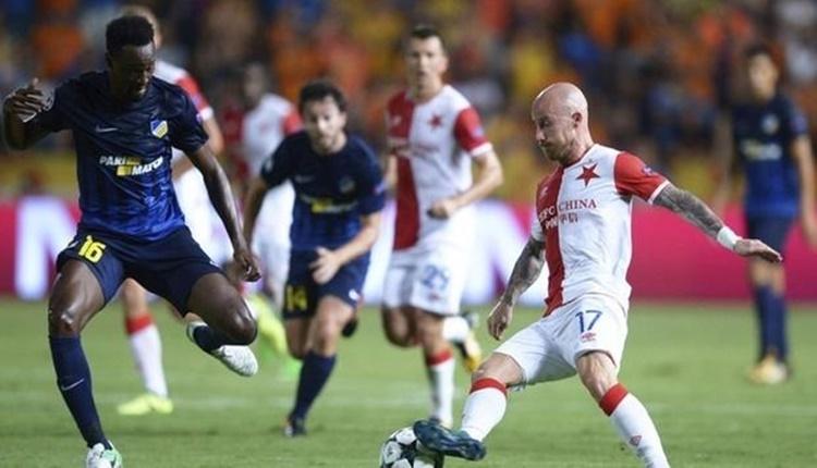 Fenerbahçe'den transfer olan Miroslav Stoch hayal kırıklığı yaşıyor