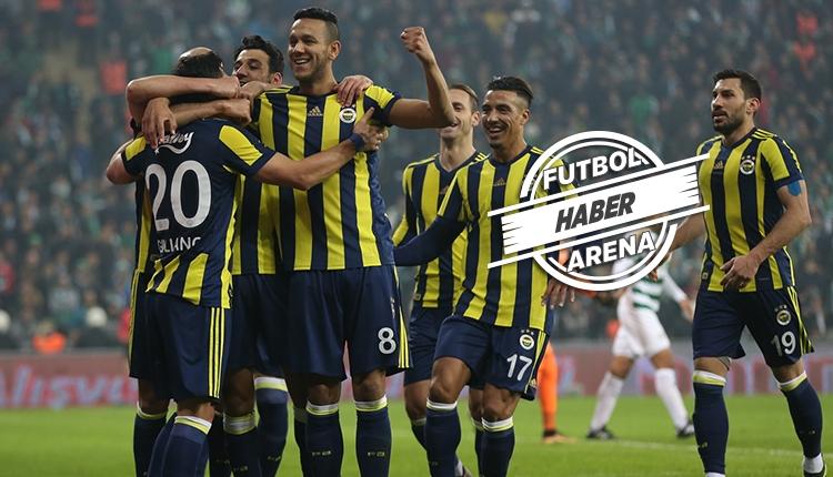 Fenerbahçe'den 'yıldız transfer' kararı