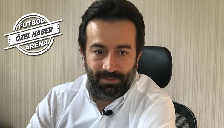 Fenerbahçeli eski yönetici Murat Aşık: 'En az 2 transfer yapacaklar'