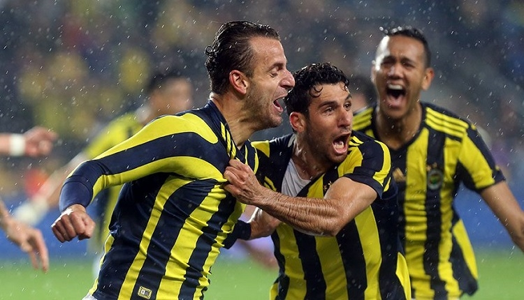 Fenerbahçeli İsmail Köybaşı:
