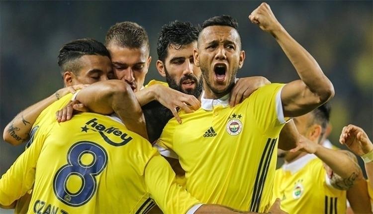 Fenerbahçeli Josef de Souza'ya 15 milyon Euro