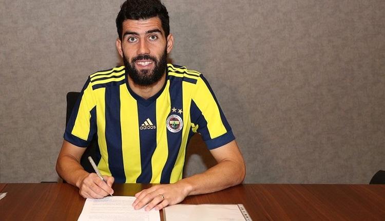 Fenerbahçeli Luis Neto:
