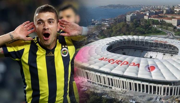 Fenerbahçeli Neustadter'den Bayern Münih'e Beşiktaş uyarısı