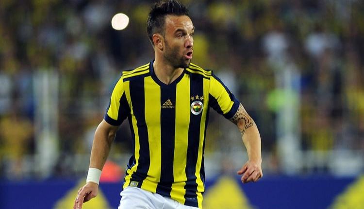 Fenerbahçeli Valbuena için Brezilya iddiası